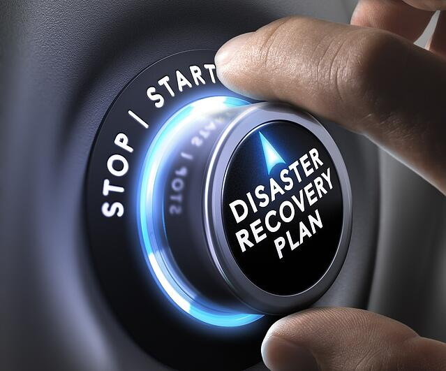 Communications for business continuity