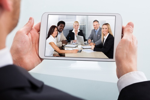 Six trends affecting videoconferencing for businesses today